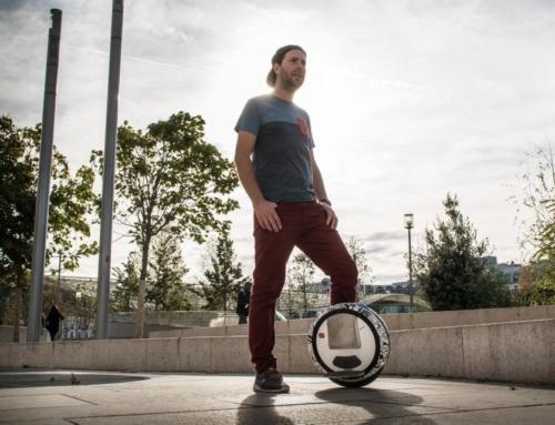 🛴 Parole de wheeler – Monsieur Flex : «Un assureur de base ne connaît pas nos EDPM»